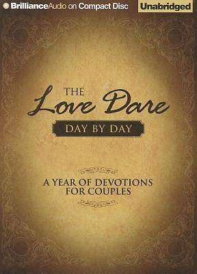 Picture of The Love Dare Day by Day