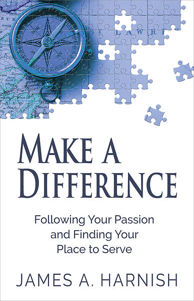 Picture of Make a Difference - eBook [ePub]