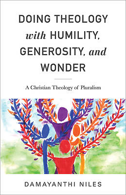 Picture of Doing Theology with Humility, Generosity, and Wonder