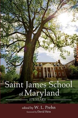 Picture of Saint James School of Maryland
