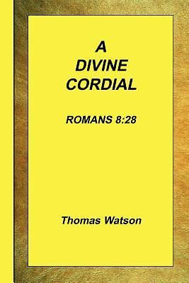 Picture of A Divine Cordial - Romans 8