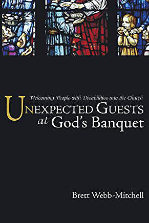Unexpected Guests at Gods Banquet