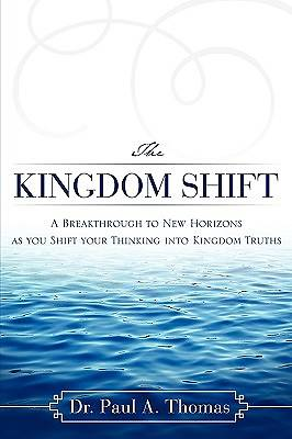 The Kingdom Shift