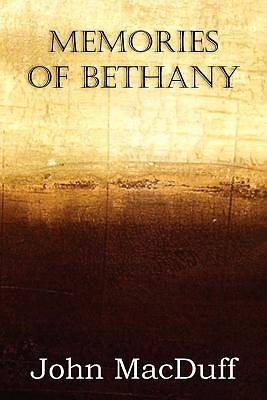 Memories of Bethany