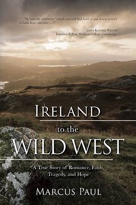 Picture of Ireland to the Wild West