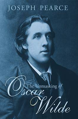 Picture of The Unmasking of Oscar Wilde