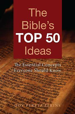 The Bibles Top 50 Ideas