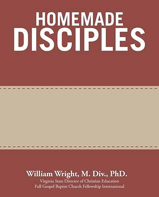 Picture of Homemade Disciples