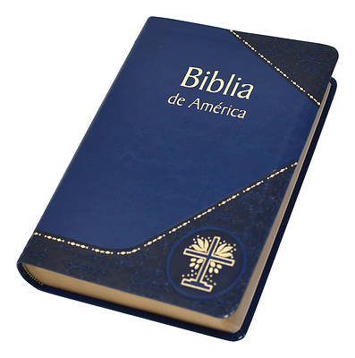 Picture of Biblia de America