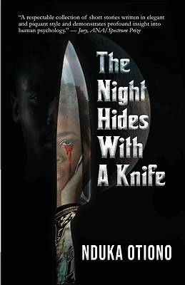 Picture of The Night Hides with a Knife