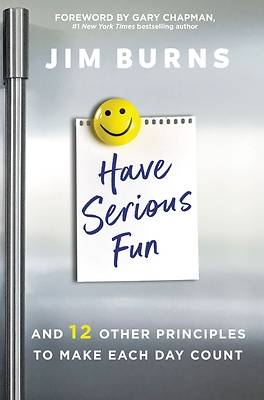 Picture of Have Serious Fun