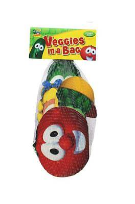 Veggies in a Bag