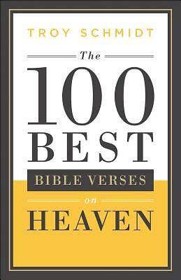 Picture of The 100 Best Bible Verses on Heaven