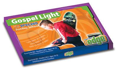 Picture of Gospel Light Preteen Grade 5-6 Kit Year A Winter
