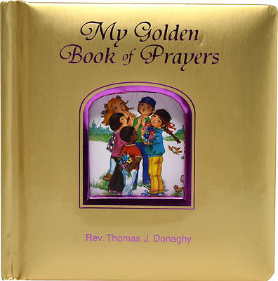Picture of My Golden Book of Prayers