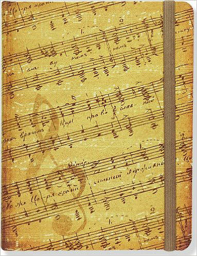 Picture of Music Journal