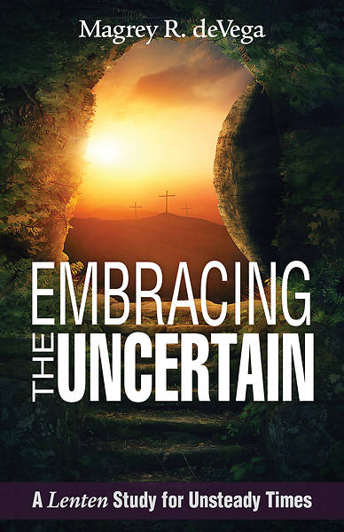 Embracing the Uncertain - eBook [ePub]