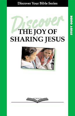 Picture of Discover the Joy of Sharing Jesus