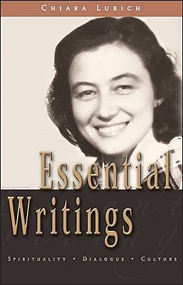 Essential Writings