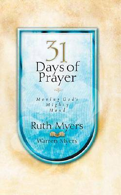 Picture of 31 Days of Prayer