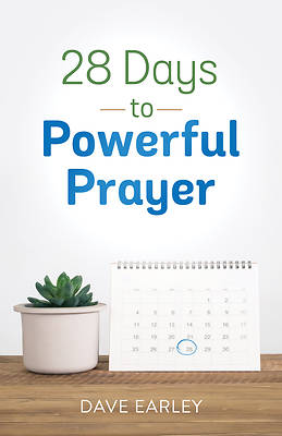 Picture of 28 Days to Powerful Prayer