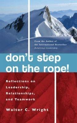 Picture of Don't Step on the Rope