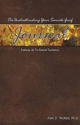 Picture of The Understanding Your Suicide Grief Journal