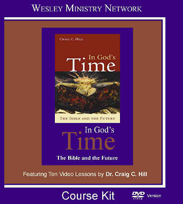 In Gods Time - Course Kit DVD Version