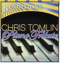 Picture of Chris Tomlin Piano Tribute