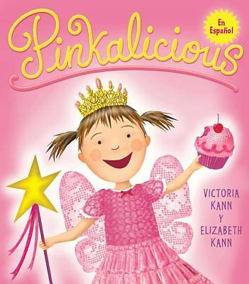 Picture of Pinkalicious