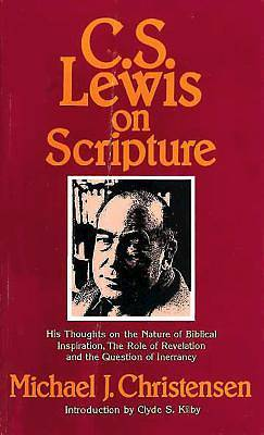 C. S. Lewis On Scripture