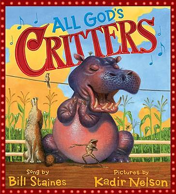 Picture of All God's Critters