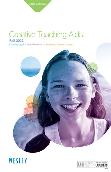 Picture of Wesley Upper Elementary Creative Teaching Aids Fall