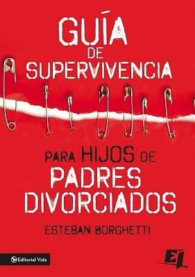 Picture of Guia de Supervivencia Para Hijos de Padres Divorciados