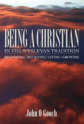 Picture of Being a Christian in the Wesleyan Tradition