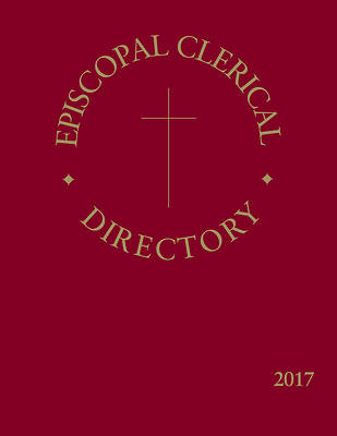 Picture of Episcopal Clerical Directory 2017