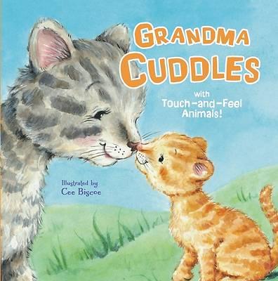 Picture of Grandma Cuddles