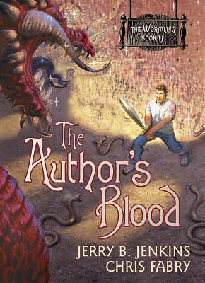 The Authors Blood
