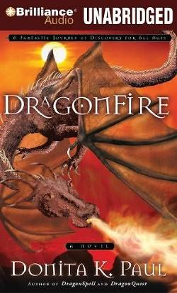 Picture of Dragonfire