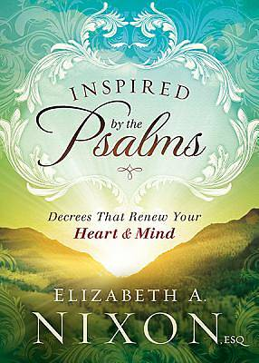 Picture of Inspired by the Psalms