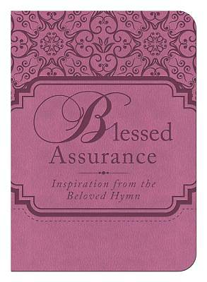 Blessed Assurance [ePub Ebook]