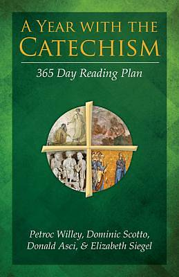 Picture of A Year with the Catechism
