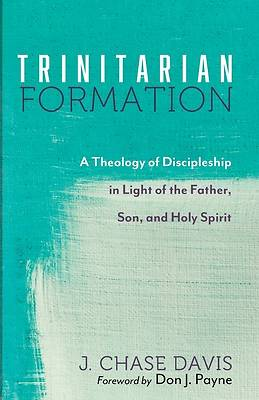 Picture of Trinitarian Formation