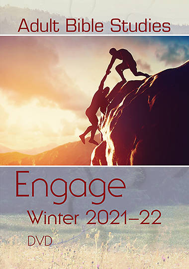 Picture of Adult Bible Studies Winter 2021-2022 DVD