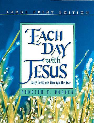 Each Day with Jesus