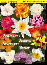 Picture of Fascinating Flowers-Fascinating Women