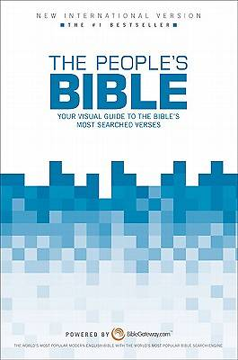 The Peoples Bible, NIV