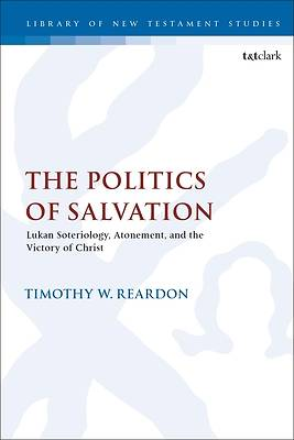 Picture of The Politics of Salvation
