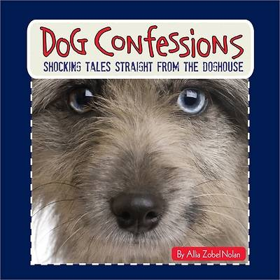 Picture of Dog Confessions