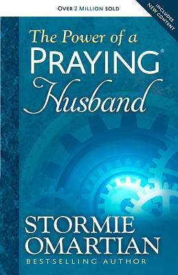 The Power of a Praying® Husband [Adobe Ebook]